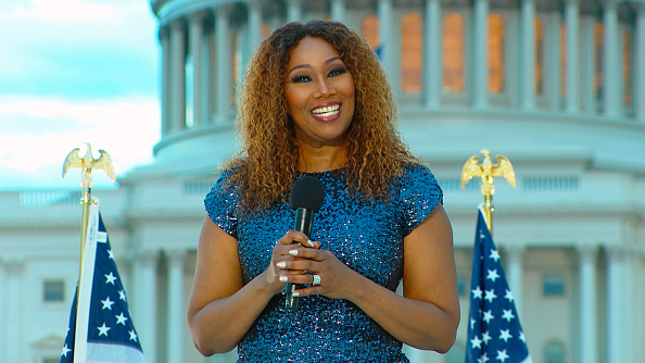 Yolanda Adams「2020 A Capitol Fourth, 40th Anniversary – Show Images」:写真・画像(4)[壁紙.com]