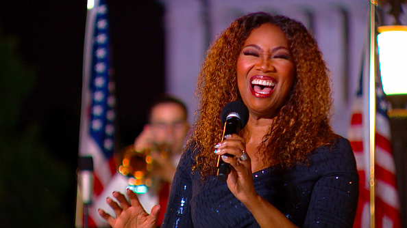 Yolanda Adams「2020 A Capitol Fourth, 40th Anniversary – Show Images」:写真・画像(14)[壁紙.com]