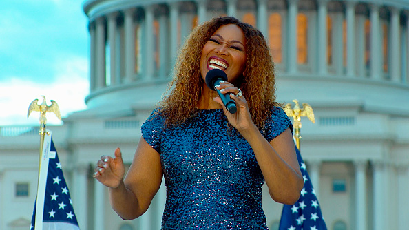 Yolanda Adams「2020 A Capitol Fourth, 40th Anniversary – Show Images」:写真・画像(8)[壁紙.com]