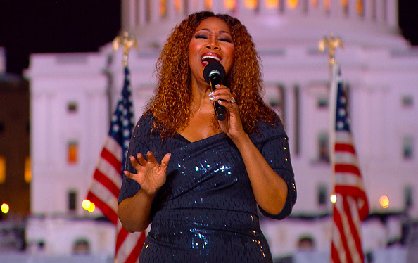 Yolanda Adams「2020 A Capitol Fourth, 40th Anniversary – Show Images」:写真・画像(7)[壁紙.com]