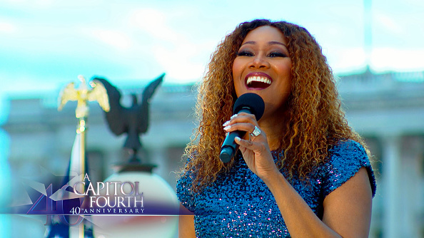 Yolanda Adams「2020 A Capitol Fourth, 40th Anniversary – Show Images」:写真・画像(19)[壁紙.com]