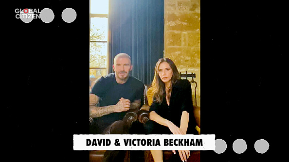 David Beckham「Global Citizen Together At Home」:写真・画像(14)[壁紙.com]