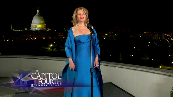 Three Quarter Length「2020 A Capitol Fourth, 40th Anniversary – Show Images」:写真・画像(19)[壁紙.com]