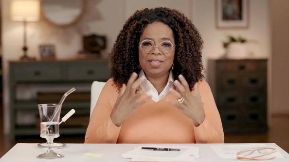 Oprah Winfrey「GCAPP EmPOWER Party & 25th Anniversary Virtual Event」:写真・画像(6)[壁紙.com]