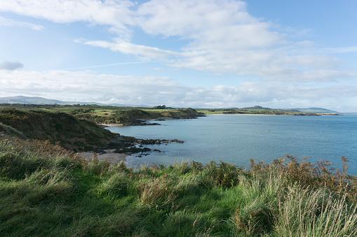 アイリッシュ海「Historical sites in Ireland」:スマホ壁紙(18)