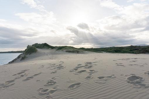 アイリッシュ海「Historical sites in Ireland」:スマホ壁紙(14)