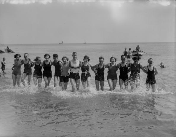 Coastline「Brighton Beach」:写真・画像(10)[壁紙.com]