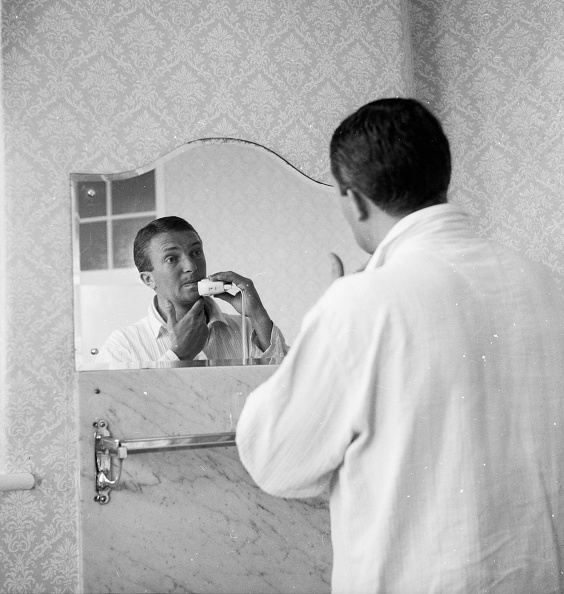 Bathroom「Shaving Captain」:写真・画像(18)[壁紙.com]