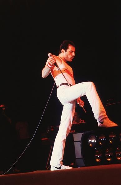 1980-1989「Freddie Mercury」:写真・画像(3)[壁紙.com]