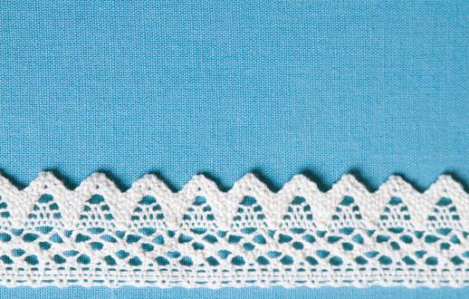Scalloped - Pattern「White lace」:スマホ壁紙(13)