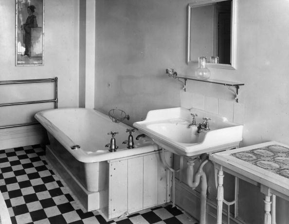Bathroom「Bathroom」:写真・画像(18)[壁紙.com]