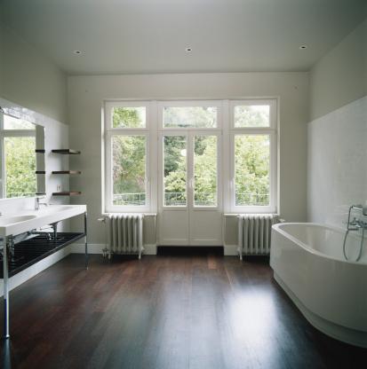 Window「Bathroom interiors」:スマホ壁紙(5)