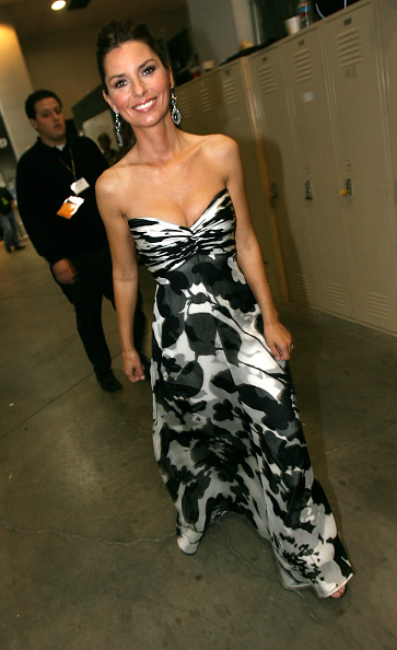 MGM Grand Garden Arena「42nd Annual Academy Of Country Music Awards - Backstage」:写真・画像(11)[壁紙.com]