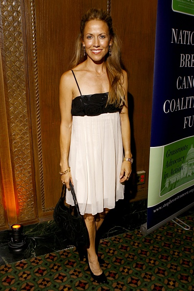 Breast「The National Breast Cancer Coalition Fund Gala」:写真・画像(1)[壁紙.com]