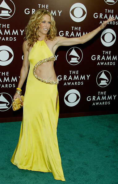 Human Neck「The 47th Annual Grammy Awards - Arrivals」:写真・画像(10)[壁紙.com]