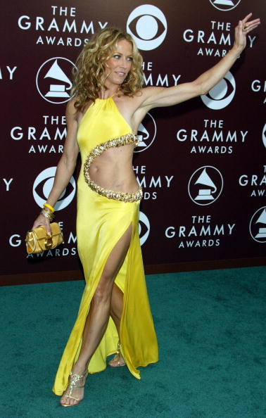 Arrival「The 47th Annual Grammy Awards - Arrivals」:写真・画像(13)[壁紙.com]
