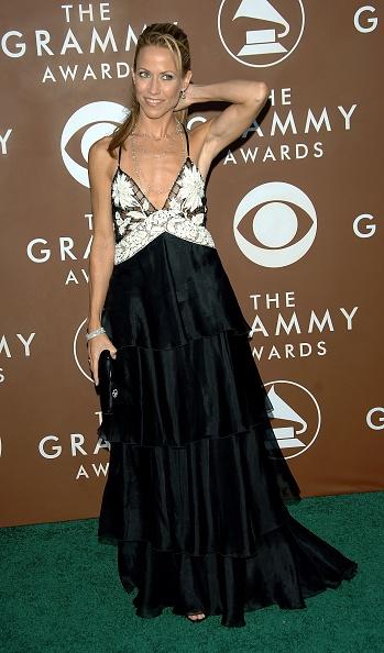 Frilly「48th Annual Grammy Awards - Arrivals」:写真・画像(17)[壁紙.com]