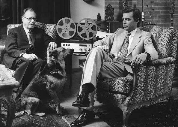 Armchair「Karlheinz And Karl Bohm」:写真・画像(11)[壁紙.com]