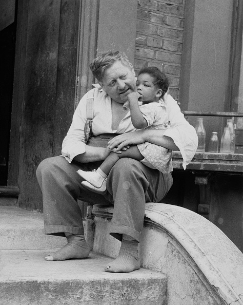 Black History in the UK「London, 1958」:写真・画像(3)[壁紙.com]