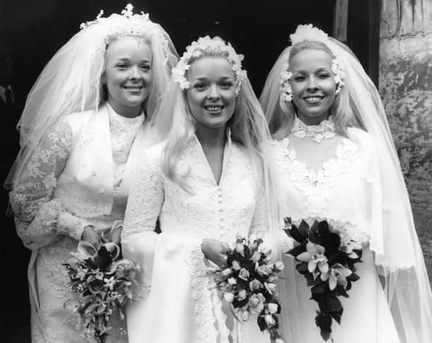 Triplet Brides:ニュース(壁紙.com)