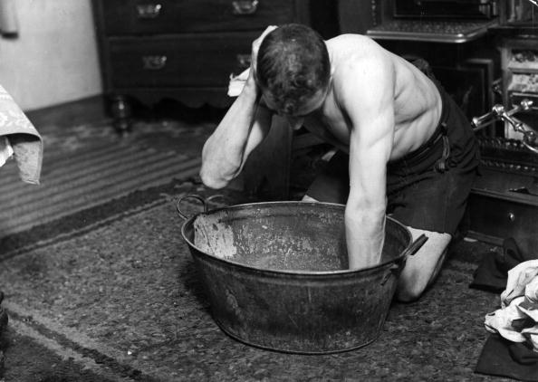 Bucket「Miner Washes」:写真・画像(19)[壁紙.com]