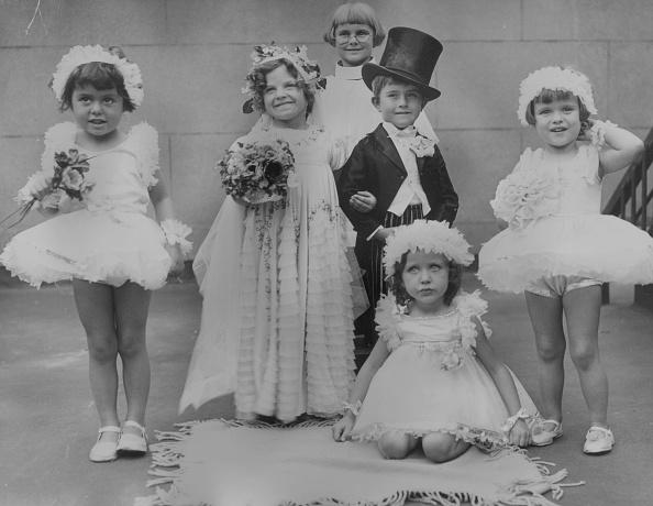 Fred Morley「Cute Wedding」:写真・画像(13)[壁紙.com]