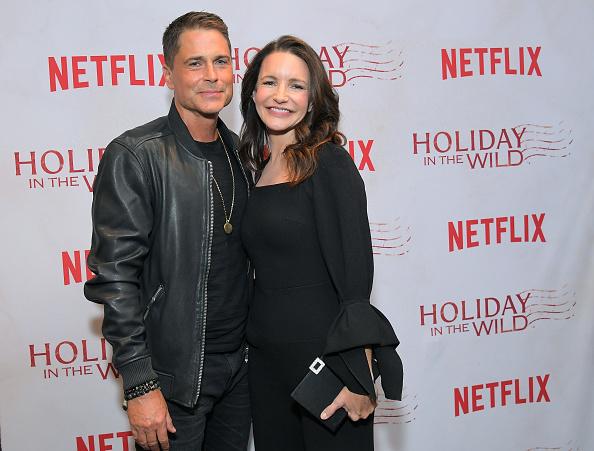 Kristin Davis「Netflix HOLIDAY IN THE WILD Cast & Crew Screening」:写真・画像(6)[壁紙.com]