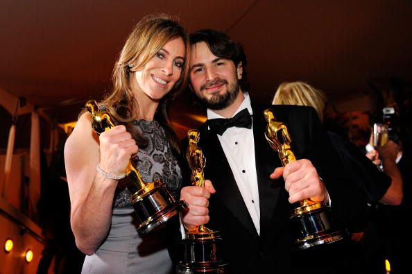 Best Screenplay Award「82nd Annual Academy Awards - Governors Ball」:写真・画像(7)[壁紙.com]
