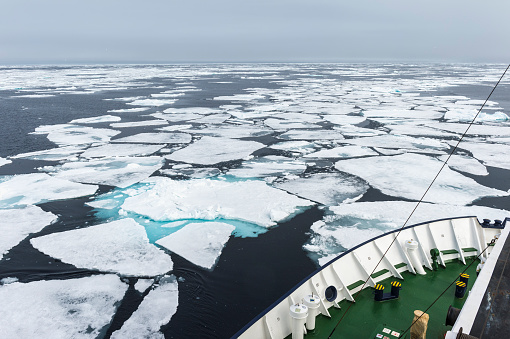 Arctic Ocean「Arctic Ocean」:スマホ壁紙(12)