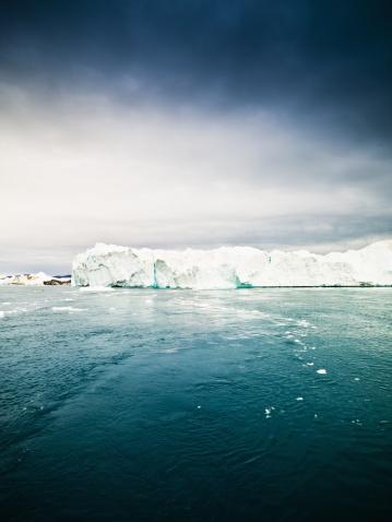 Arctic Ocean「Arctic Ocean Majestic Iceberg North Pole XXXL」:スマホ壁紙(17)