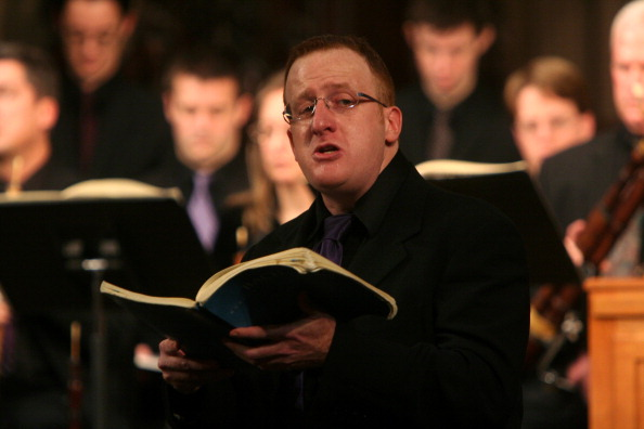 Preacher「St. John Passion」:写真・画像(13)[壁紙.com]