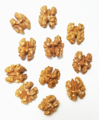 胡桃「Eleven walnuts」:スマホ壁紙(5)