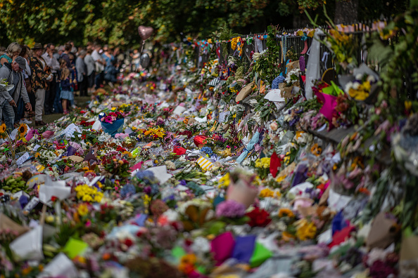 New Zealand「Christchurch Mourns After Worst Mass Shooting In New Zealand's History」:写真・画像(15)[壁紙.com]