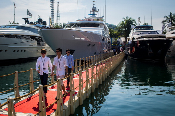 Luxury「The World's Most Luxurious Yachts On Display At The Singapore Yacht Show」:写真・画像(19)[壁紙.com]