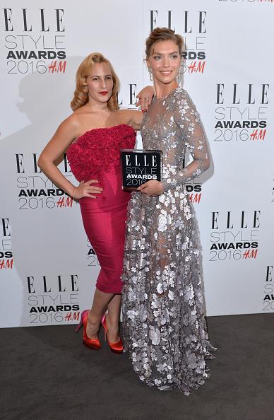 Pointed Toe「Elle Style Awards 2016 - Winners Room」:写真・画像(15)[壁紙.com]