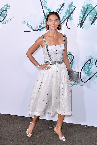 Art And Craft「The Serpentine Galleries Summer Party - Arrivals」:写真・画像(15)[壁紙.com]