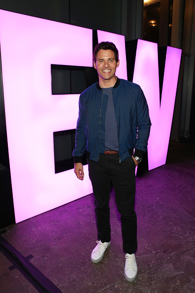 Wristwatch「Entertainment Weekly Hosts Its Annual Comic-Con Party At FLOAT At The Hard Rock Hotel In San Diego In Celebration Of Comic-Con 2017 - Inside」:写真・画像(0)[壁紙.com]