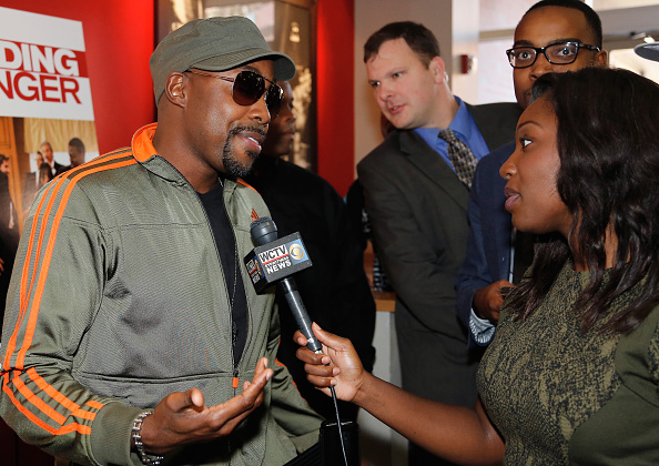 Tallahassee「Kevin Hart And Producer Will Packer Host A Special Screening Of Screen Gems' THE WEDDING RINGER At Florida State University」:写真・画像(5)[壁紙.com]