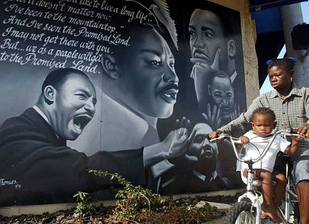 Martin Luther King Jr. Day in Miami, Florida.:ニュース(壁紙.com)