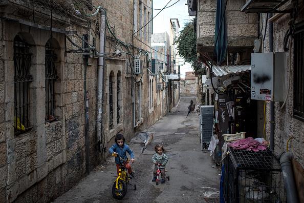 Resume「Life In Israel Across Religious Divides」:写真・画像(19)[壁紙.com]