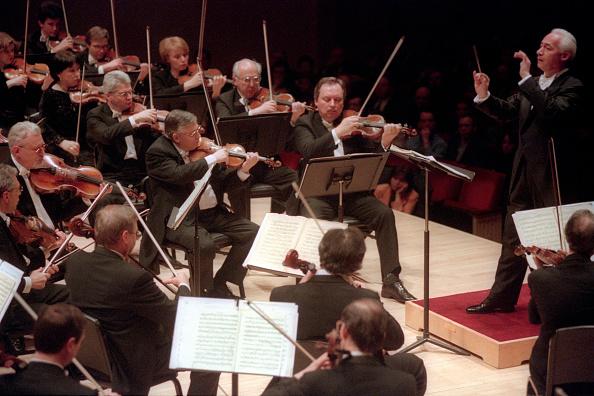 Classical Concert「Russian National Orchestra」:写真・画像(17)[壁紙.com]