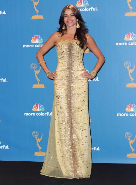 Fan Shape「62nd Annual Primetime Emmy Awards - Press Room」:写真・画像(10)[壁紙.com]