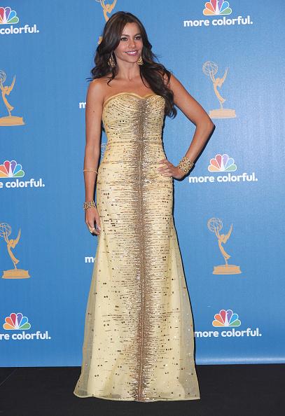 Fan Shape「62nd Annual Primetime Emmy Awards - Press Room」:写真・画像(12)[壁紙.com]