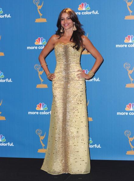 Fan Shape「62nd Annual Primetime Emmy Awards - Press Room」:写真・画像(9)[壁紙.com]