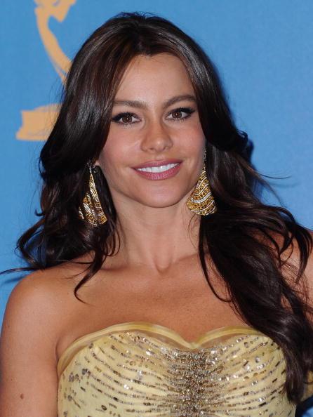 Fan Shape「62nd Annual Primetime Emmy Awards - Press Room」:写真・画像(13)[壁紙.com]