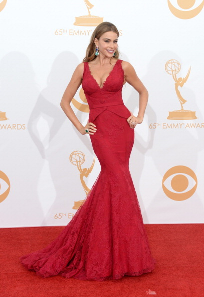 65th Emmy Awards「65th Annual Primetime Emmy Awards - Press Room」:写真・画像(1)[壁紙.com]