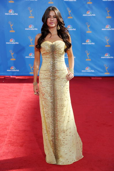Fan Shape「62nd Annual Primetime Emmy Awards - Arrivals」:写真・画像(5)[壁紙.com]