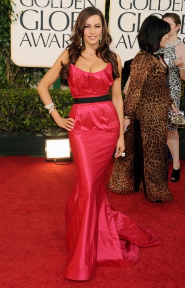 The 68th Golden Globe Awards「68th Annual Golden Globe Awards - Arrivals」:写真・画像(13)[壁紙.com]