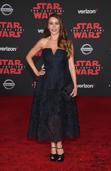 シュラインオーディトリアム「Premiere Of Disney Pictures And Lucasfilm's 'Star Wars: The Last Jedi' - Arrivals」:写真・画像(12)[壁紙.com]