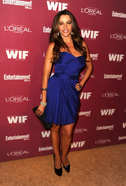 Sponsor「The 2011 Entertainment Weekly And Women In Film Pre-Emmy Party Sponsored By L'Oreal」:写真・画像(2)[壁紙.com]